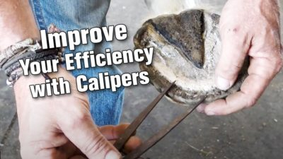 Tool Tips: Improve Your Efficiency with Calipers
