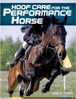 Hoof Care For The Performance Horse Report