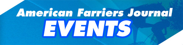 Farrier Events