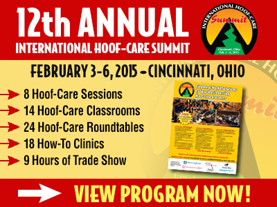View 2015 IHCS Program Now