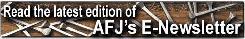 Get the latest edition of the American Farriers Journal e-newsletter